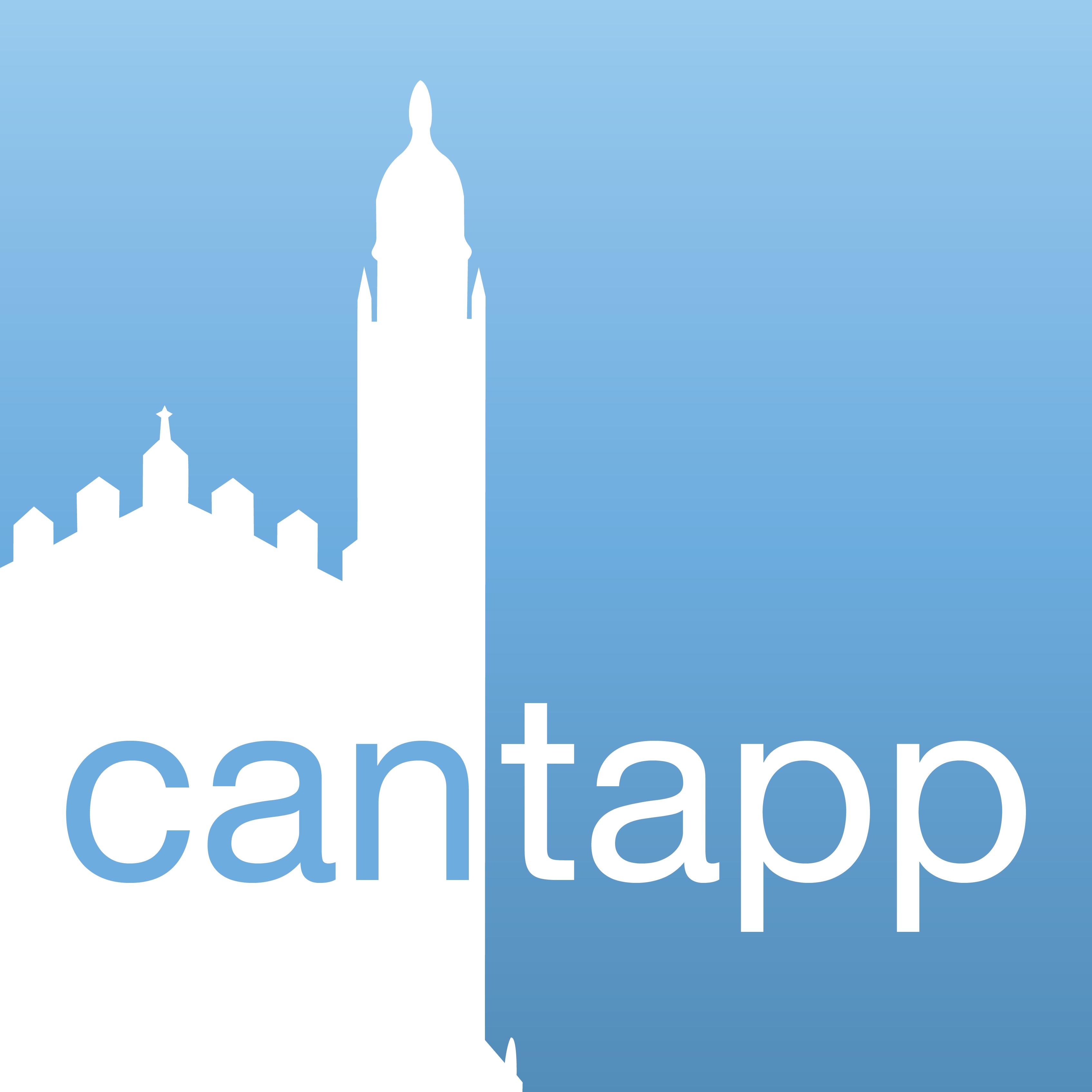 Cantapp